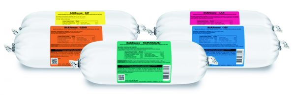 BARFmenu® - Compleet