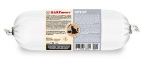 BARFmenu® - Cattery