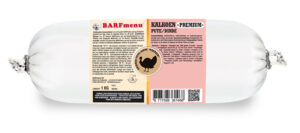 BARFmenu® - Kalkoen *Premium*