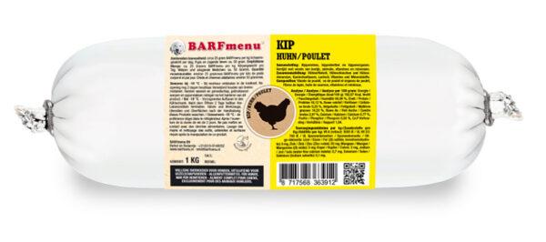 BARFmenu® - Kip