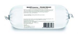 BARFmenu® - Pancreas