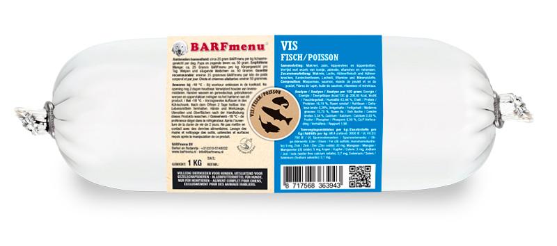 BARFmenu® - Vis